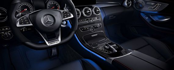 Mercedes-AMG C 43 4MATIC Coupe Night Edition (03)