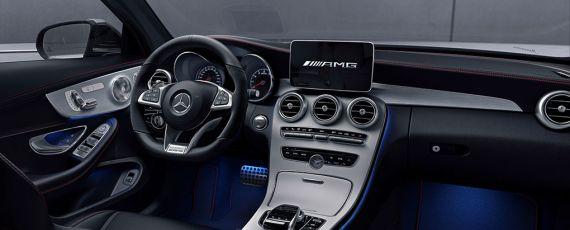 Mercedes-AMG C 43 4MATIC Cabriolet Night Edition (03)