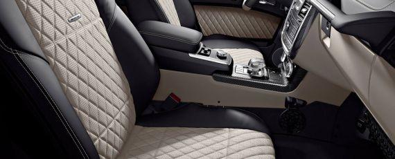 Mercedes-AMG G 63 50th Anniversary Edition (06)