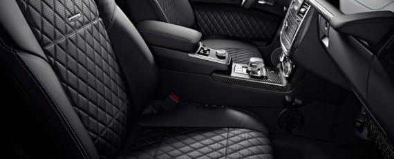Mercedes-AMG G 63 50th Anniversary Edition (07)