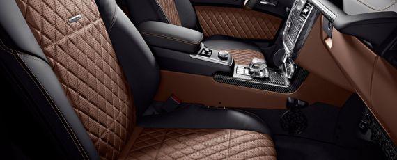 Mercedes-AMG G 63 50th Anniversary Edition (09)