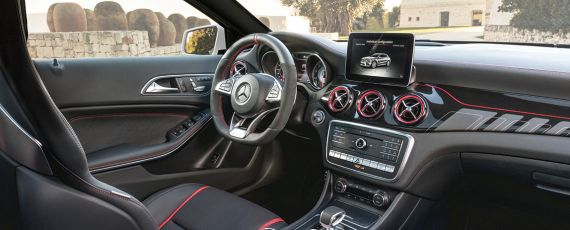 Mercedes-AMG GLA 45 4MATIC facelift (03)