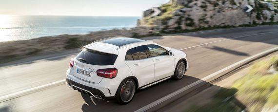 Mercedes-AMG GLA 45 4MATIC facelift (02)