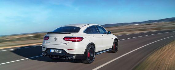 Noul Mercedes-AMG GLC 63 4MATIC+ Coupe (02)