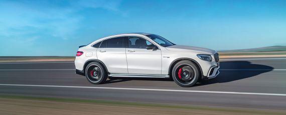 Noul Mercedes-AMG GLC 63 4MATIC+ Coupe (03)