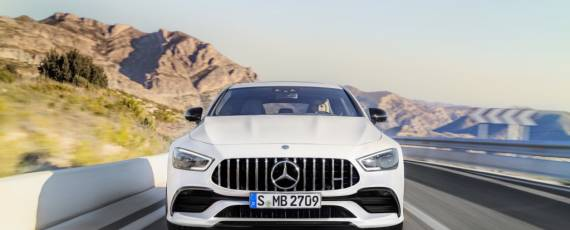 Noul Mercedes-AMG GT 4-Door Coupe (01)