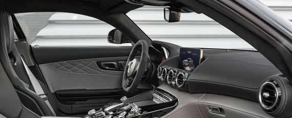 Mercedes-AMG GT C Edition 50 (07)