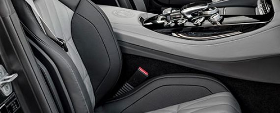Mercedes-AMG GT C Edition 50 (06)