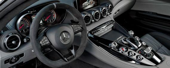 Mercedes-AMG GT C Edition 50 (05)