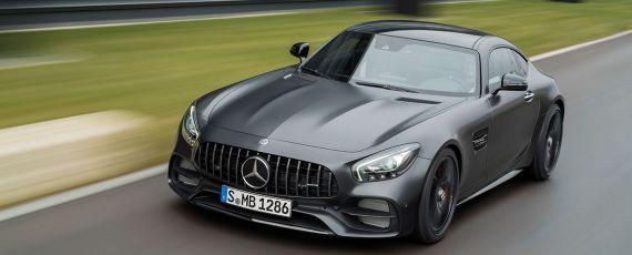 Mercedes-AMG GT C Edition 50 (01)