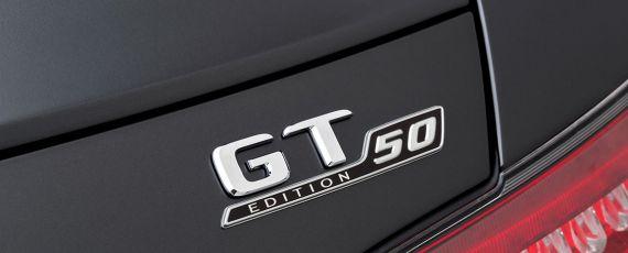 Mercedes-AMG GT C Edition 50 (04)