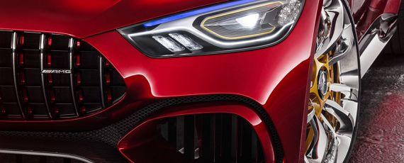 Mercedes-AMG GT Concept (10)