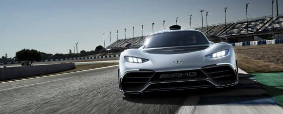 Mercedes-AMG Project ONE (01)