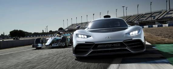 Mercedes-AMG Project ONE (02)