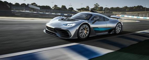 Mercedes-AMG Project ONE (03)