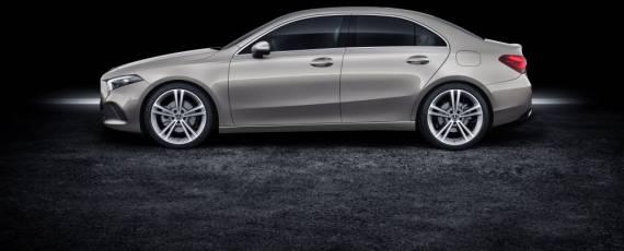 Mercedes-Benz A-Class Sedan (03)