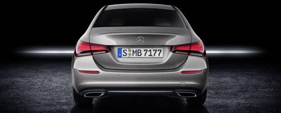 Mercedes-Benz A-Class Sedan (02)