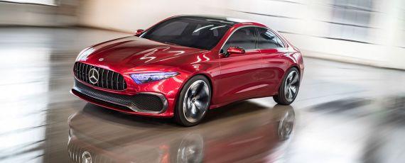 Mercedes-Benz Concept A Sedan (01)