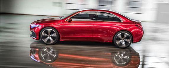 Mercedes-Benz Concept A Sedan (02)