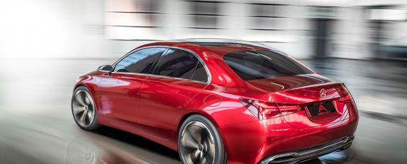 Mercedes-Benz Concept A Sedan (03)