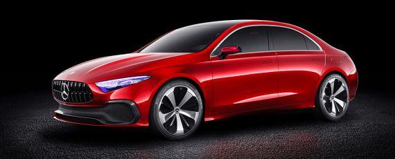 Mercedes-Benz Concept A Sedan (04)