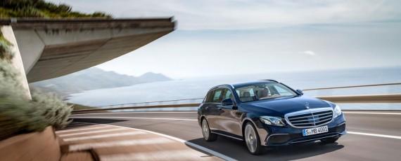 Noul Mercedes-Benz E-Class Estate (01)