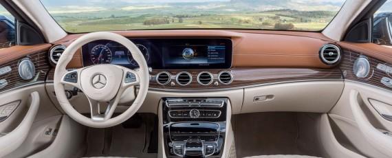 Noul Mercedes-Benz E-Class Estate (11)