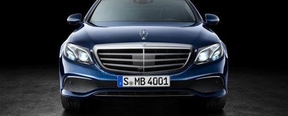 Noul Mercedes-Benz E-Class Estate (05)