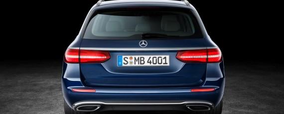 Noul Mercedes-Benz E-Class Estate (09)
