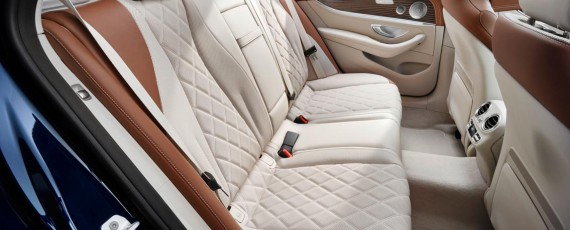 Noul Mercedes-Benz E-Class Estate (13)
