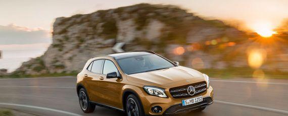 Mercedes-Benz GLA facelift 2017 (01)