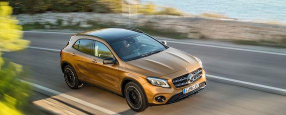 Mercedes-Benz GLA facelift 2017 (02)