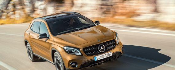 Mercedes-Benz GLA facelift 2017 (04)