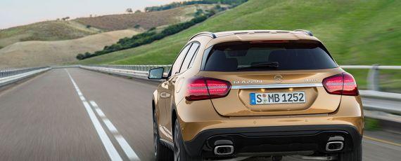 Mercedes-Benz GLA facelift 2017 (05)