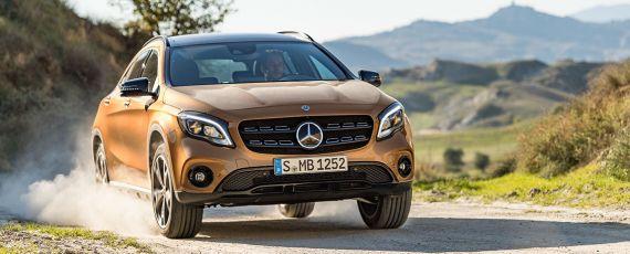 Mercedes-Benz GLA facelift 2017 (06)