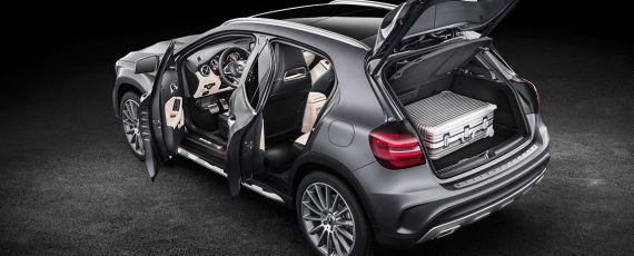 Mercedes-Benz GLA facelift AMG Line (05)