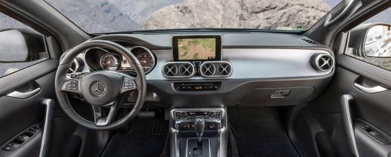 Mercedes-Benz X-Class - preturi Romania (05)