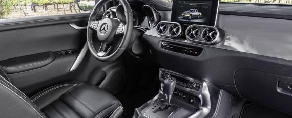 Mercedes-Benz X-Class - preturi Romania (06)