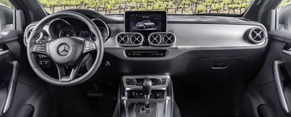 Mercedes-Benz X-Class - preturi Romania (07)