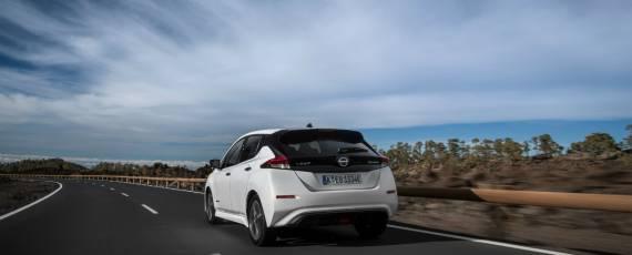 Nissan LEAF - preturi Romania (02)