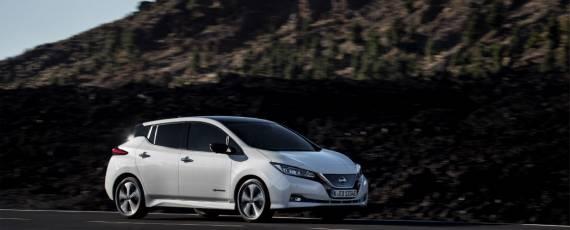 Nissan LEAF - preturi Romania (01)