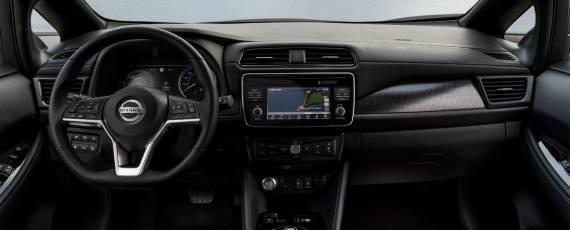 Nissan LEAF - preturi Romania (04)