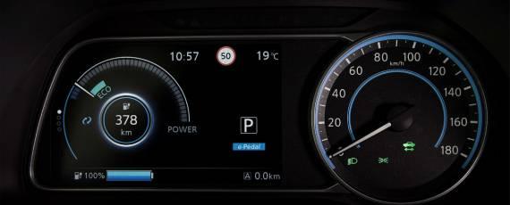 Nissan LEAF - preturi Romania (05)