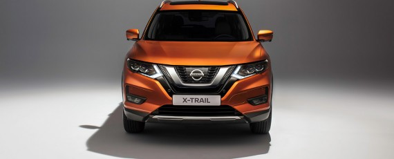 Nissan X-Trail facelift 2018 (01)