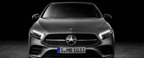 Noul Mercedes-Benz A-Class 2018 (08)