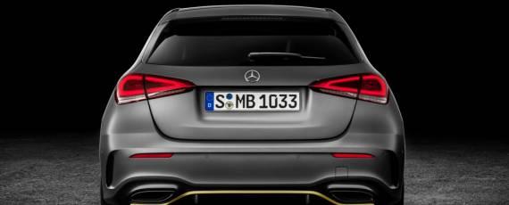 Noul Mercedes-Benz A-Class 2018 (09)
