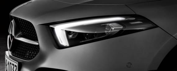 Noul Mercedes-Benz A-Class 2018 (10)