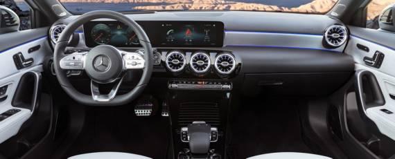 Noul Mercedes-Benz A-Class 2018 (13)