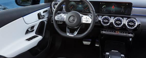 Noul Mercedes-Benz A-Class 2018 (14)