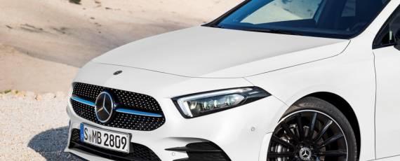 Noul Mercedes-Benz A-Class 2018 (04)